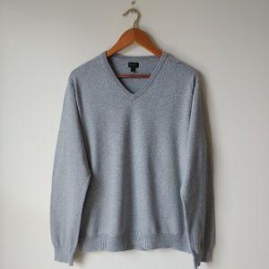 J. Crew Sweaters - J. Crew ▪ V-Neck Sweater
